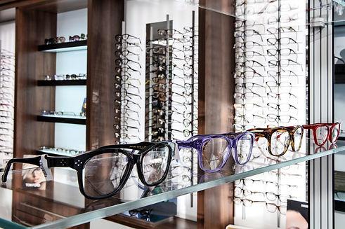 Our Designer Eyewear