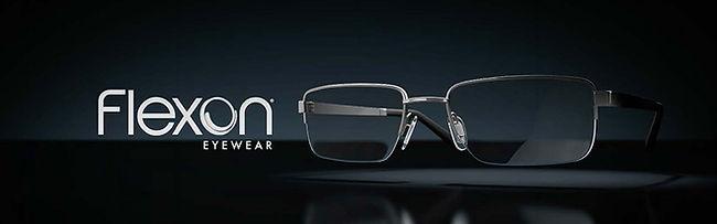 Flexon Eyewear designer frames