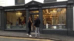 Ulverston opticians