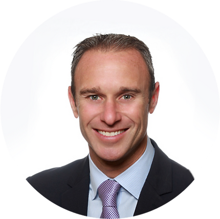 Joseph Colucci Chief Executive Officer