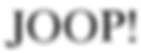 Joop Glasses Logo
