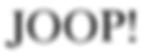 Joop Glasses Logo