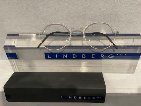 Introducing LINDBERG thintanium