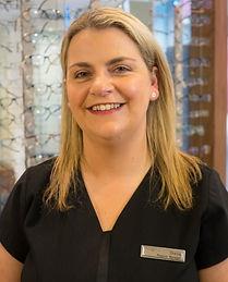Sheila O'Sullivan - Practice Manager
