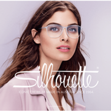 Silhouette Types of Glasses 1