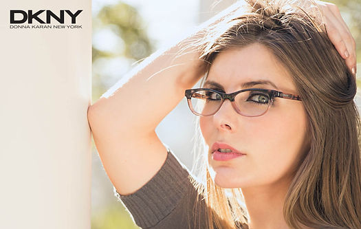 DKNY Prescription glasses