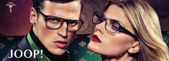 Joop designer glasses
