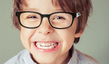 Kickers Childrens Glasses