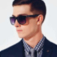 Ben sherman glasses