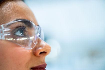 Safety Glassess