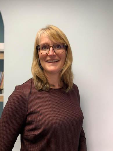 Dr Bridget Comiskey - Optometrist