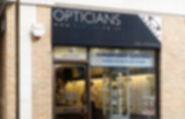 Opticians London