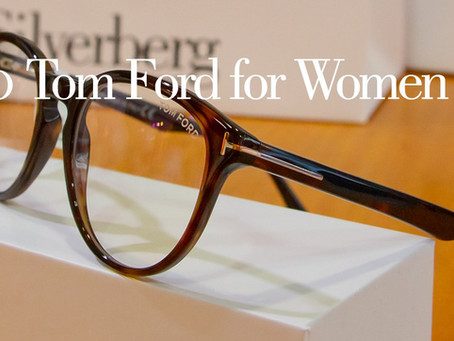 New Tom Ford collection for women