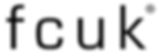 FCUK Glasses Logo