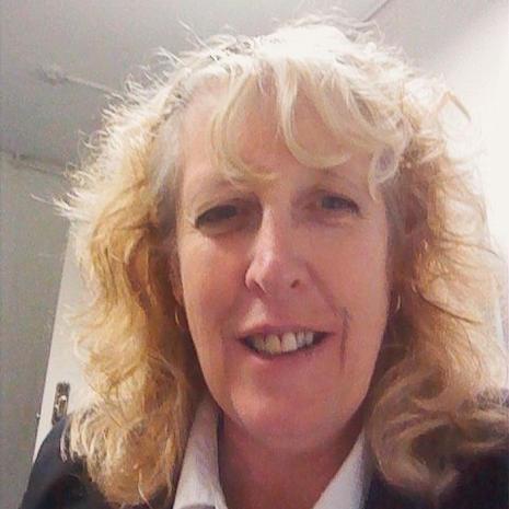 Rosemary at Ryde Opticians