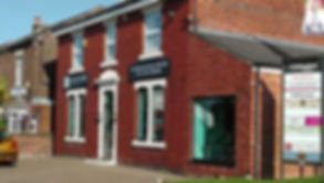 Opticians Eccleston