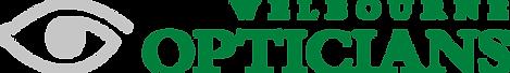 Welbourne Opticians logo
