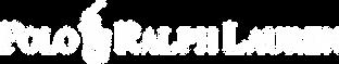 Polo Ralph Lauren white logo