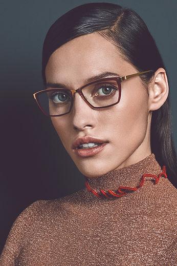 Lindberg Womens Glasses