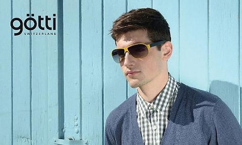 Gotti designer sunglasses