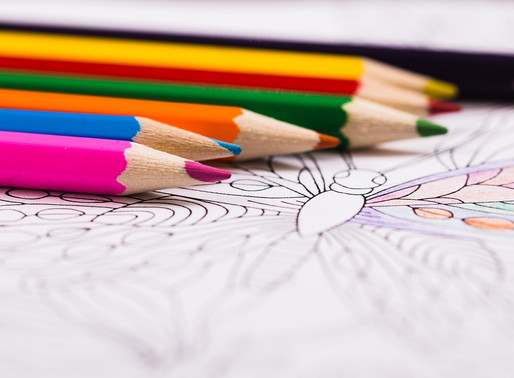 Does your child suffer from colour blindness?