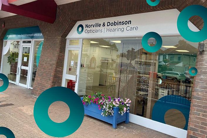 Norville & Dobinson Opticians