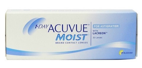toric contact lenses