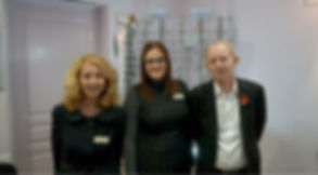 Opticians Kimberley