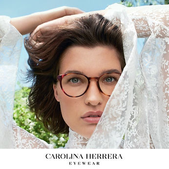 Carolina Herrera womens eyewear