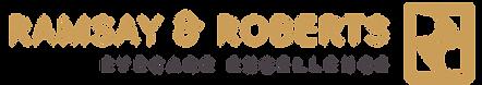ramsay and roberts logo