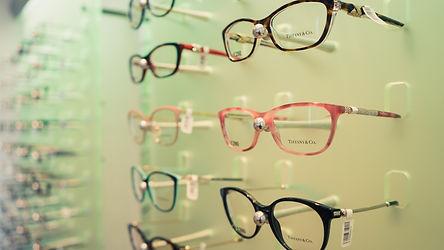 prescripton glasses