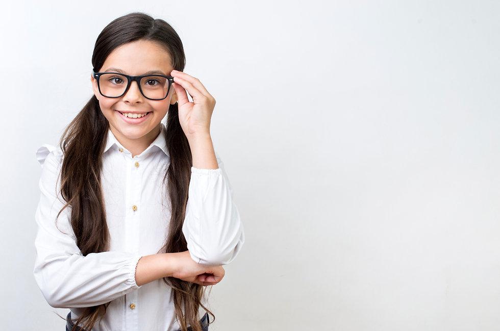 Experts in Children's Eyecare