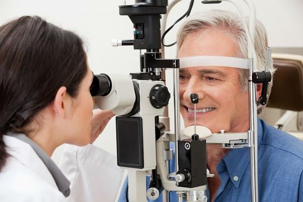 eye test intervals
