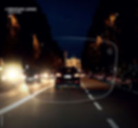 night time driving prescription lenses