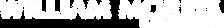 William Morris logo White.png