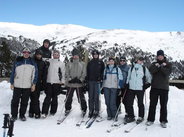 team-skiing-1999