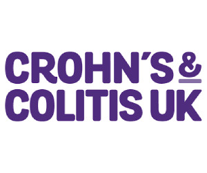 Sponsors of Crohn's & Colitis UK