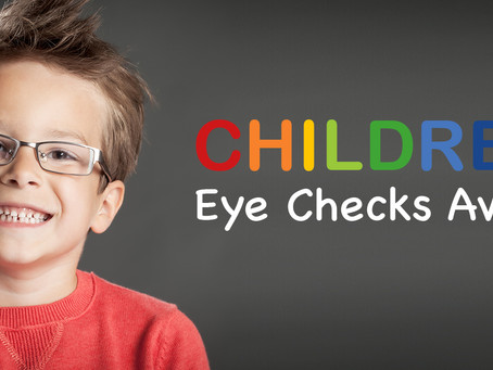 Protect Your Child's Eyes From UV Rays