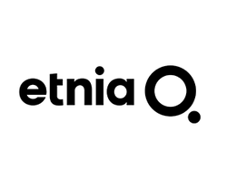 Etnia - Logo
