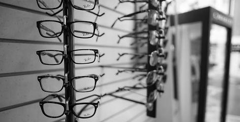 Collection of designer frames