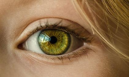 Checking eye for glaucoma