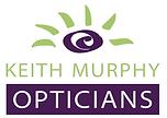 Keith Murphy Opticians logo