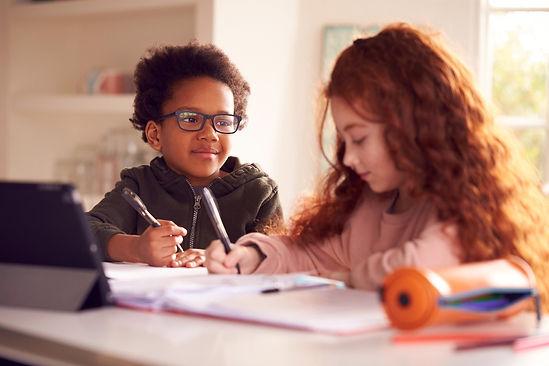 Childrens Myopia Management