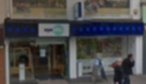 Opticians Brighton