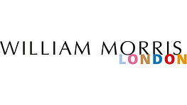 William Morris London Logo