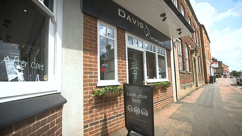 Davis Opticians Rothwell
