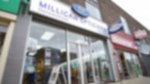 Opticians Huyton