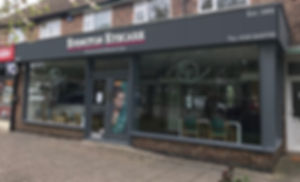 Optician Leicester