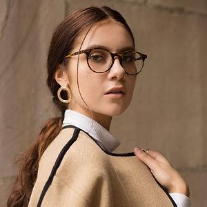 Order Glasses & Sunglasses Online