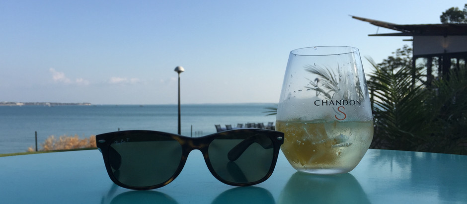 Where our glasses are today...